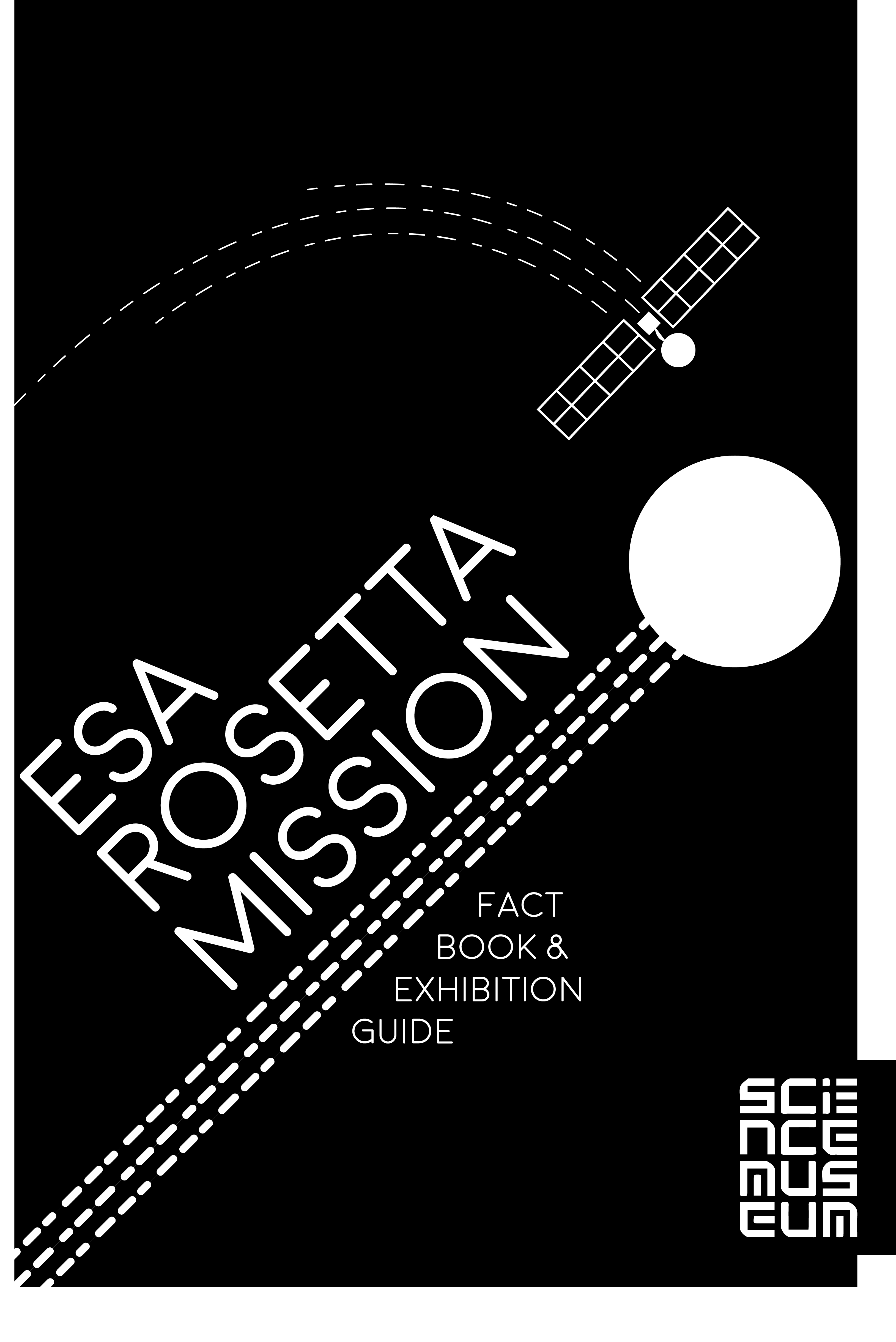 ESA Rosetta Mission Event Guide