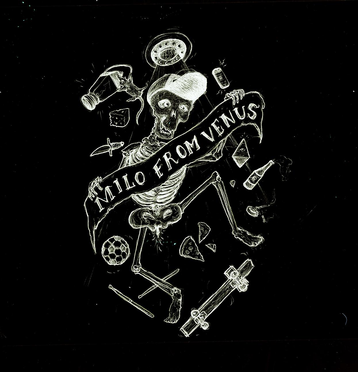 MFV Badge