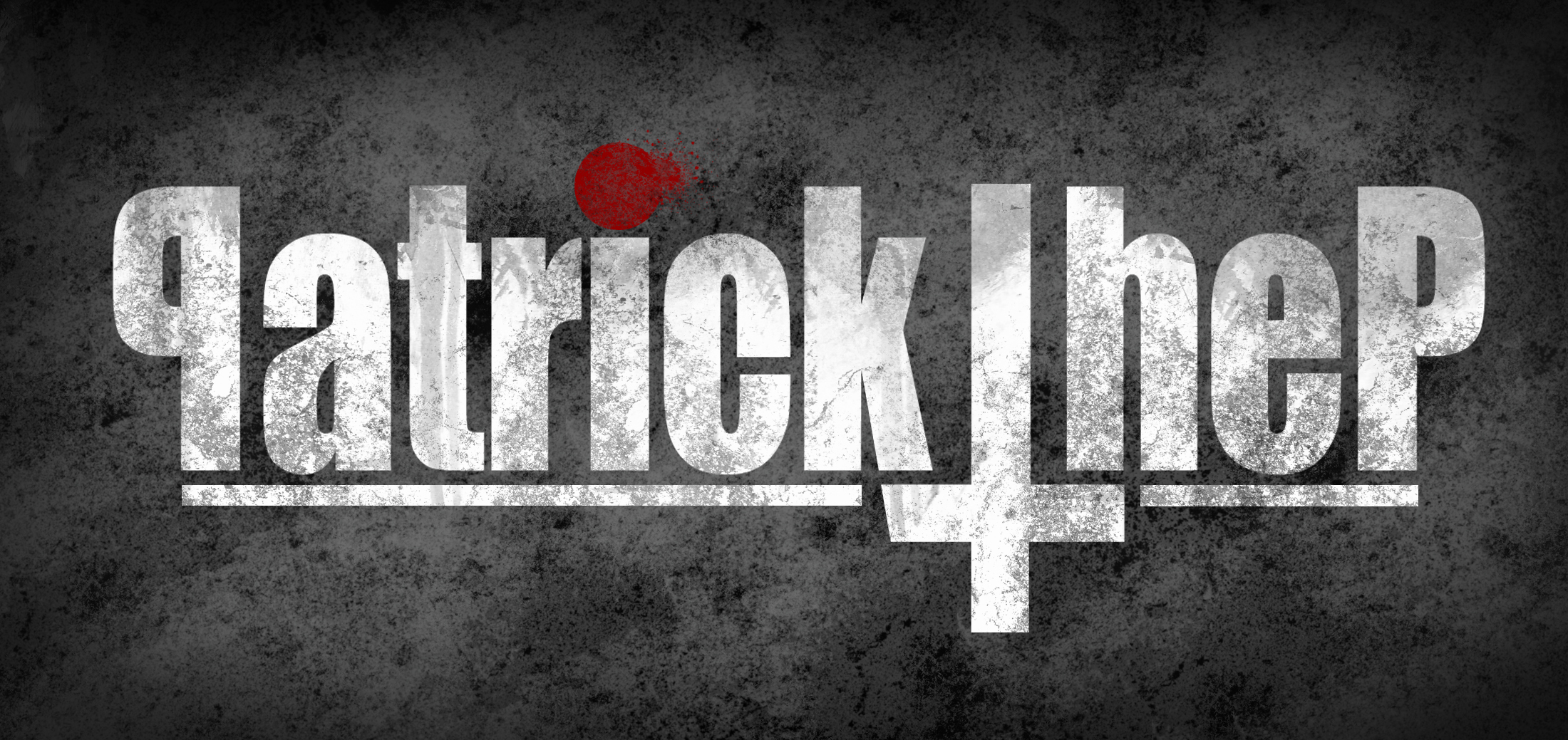 PatrickTheP Youtuber Banner