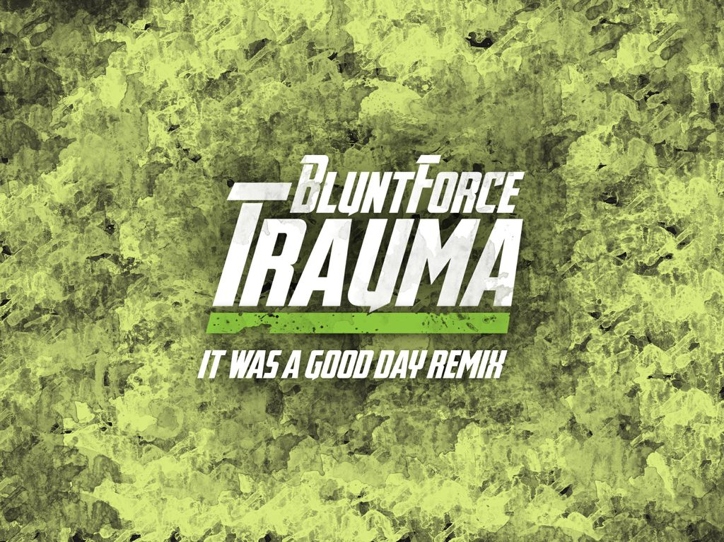 BluntForceTrauma Youtube cover