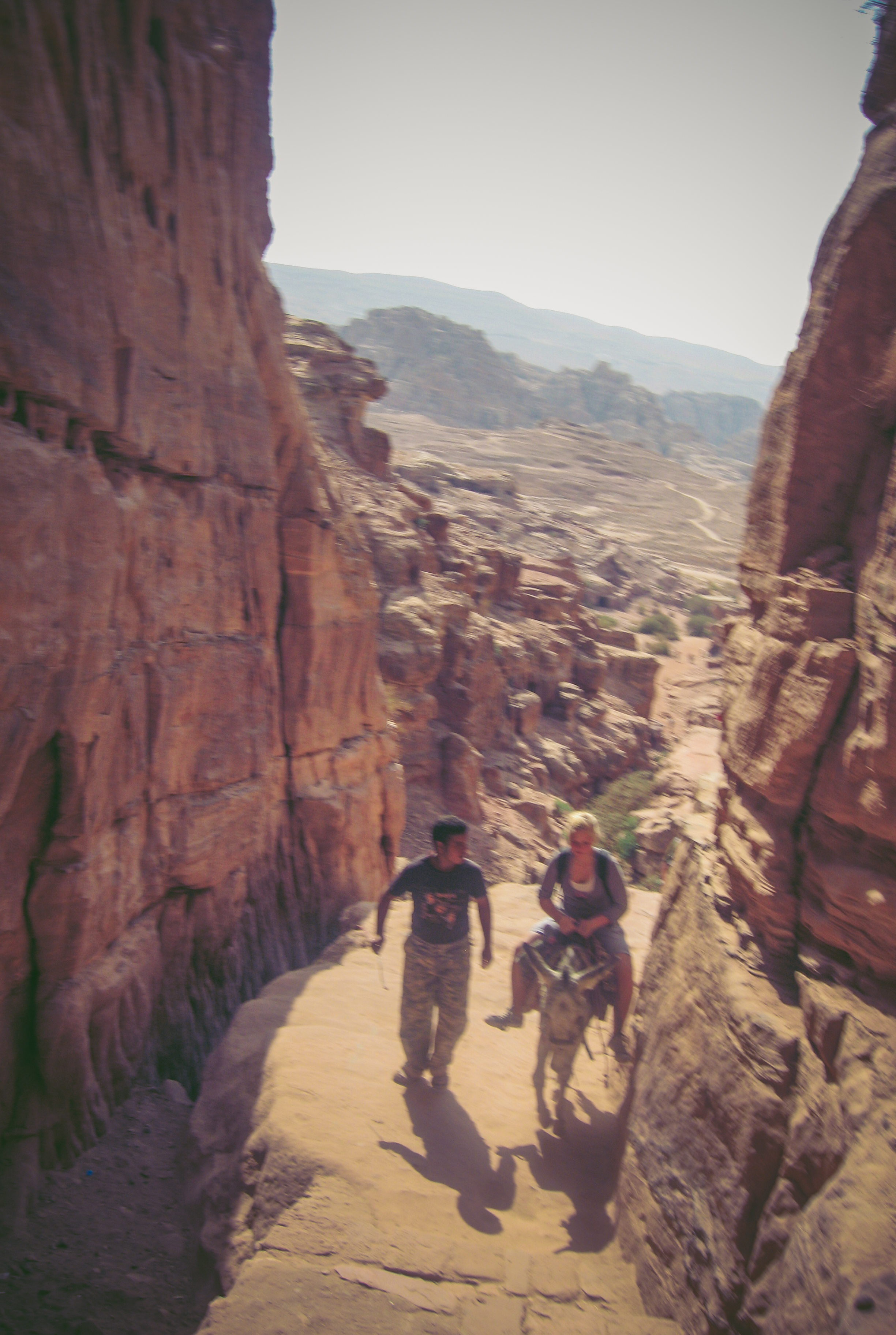 Petra fying