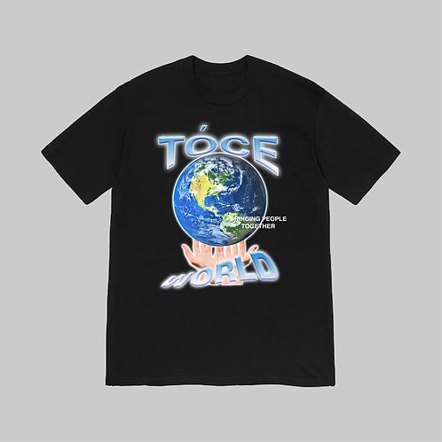 WORLD HEAVY TOP