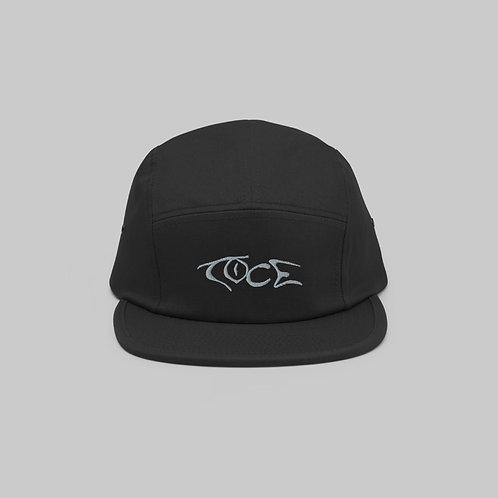 BENGA FIVE PANEL CAP
