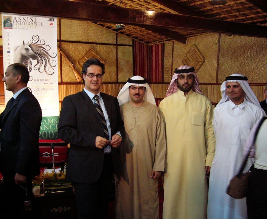 Bab Al Shams Resort Dubai