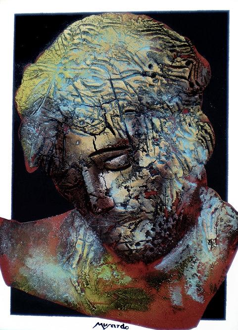Cristo nella storia (Donatello)