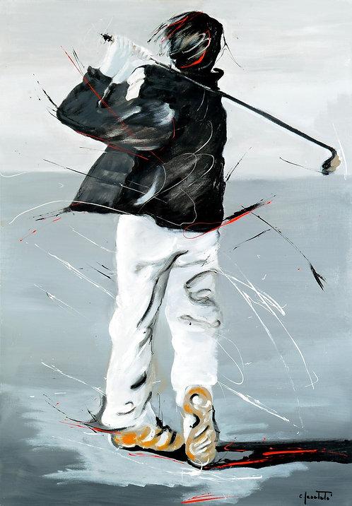 Golfista II