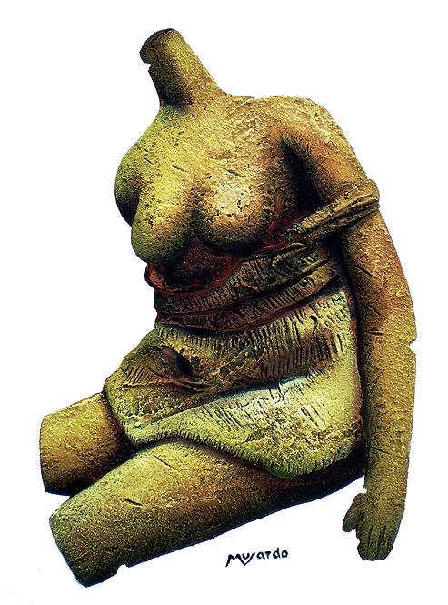 Manichino (Nudo)
