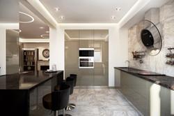 кухня, интерьер, дизайн, москва