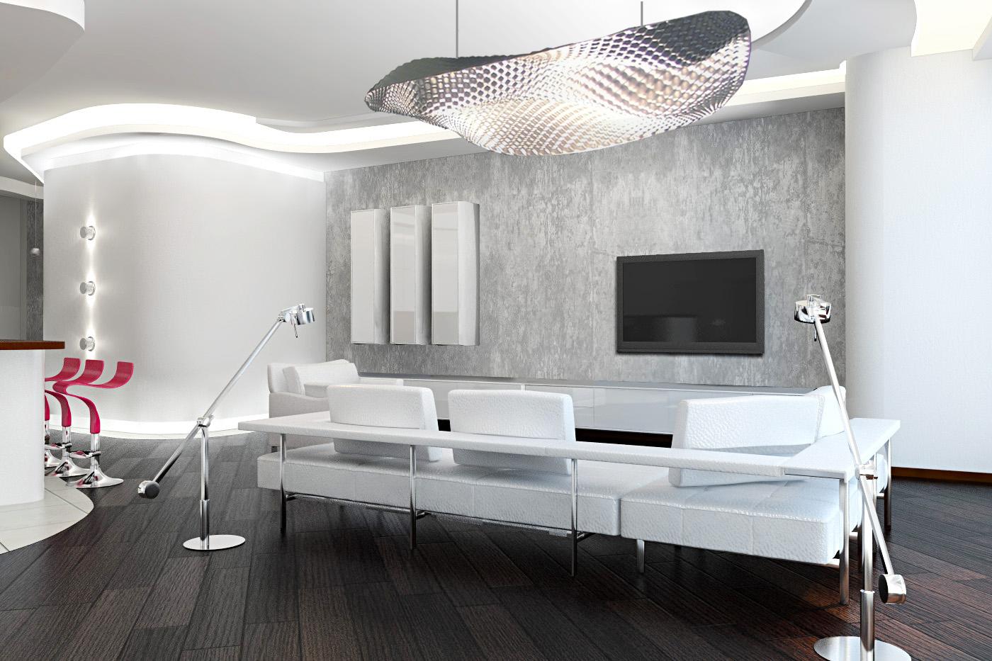 Кутузовская Ривьера,дизайн интерьера