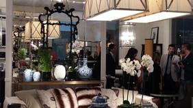Миланский мебельный салон iSaloni 2015