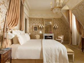 Легендарный отель Ritz открылся после 4-х летней реконструкции.