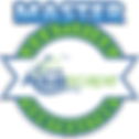 Living Waterscapes Master Certified Aquascapes Contractor Logo