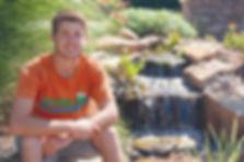 Living Waterscapes Staff - Crew - Andrew Jones