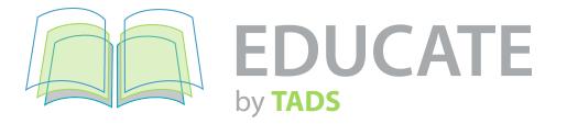 TADS Educate
