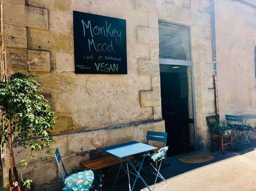 Monkey Mood (Bordeaux)