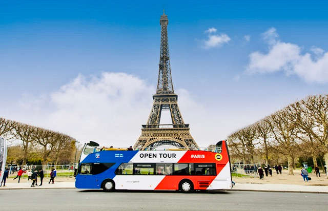 Open Tour (Paris)