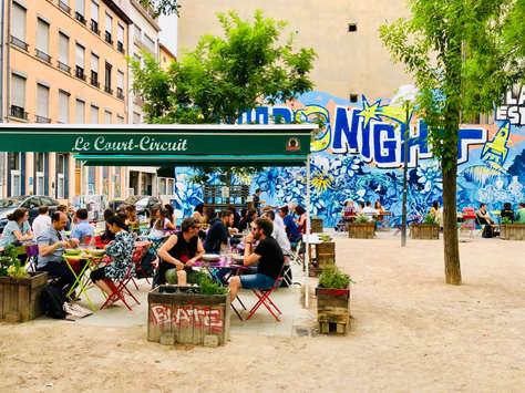 Court Circuit (Lyon)