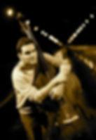 Domenico Botelho Contrabaixista | Bass player|