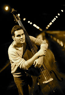 Domenico Botelho Contrabaixista | Bass player|