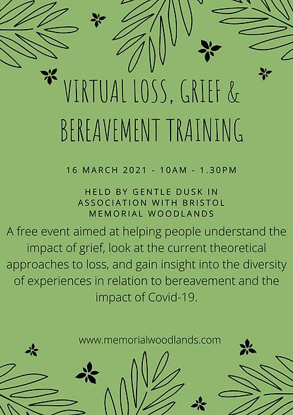 thumbnail_Bereavement training - 16 Mar