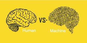 Human Translation versus Machine Translation