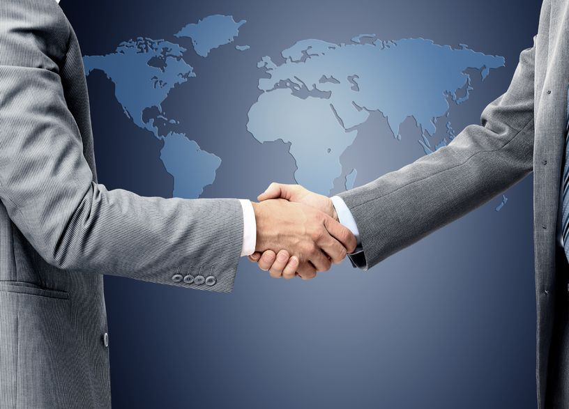 Translation Services in B2B Relations
