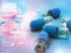Pharmaceutical Document Translation