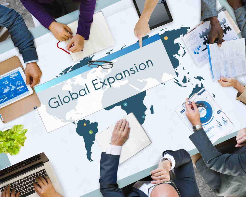 Multilingual Translation for Global Expansion