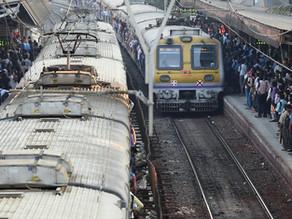 Tales of mumbai locals