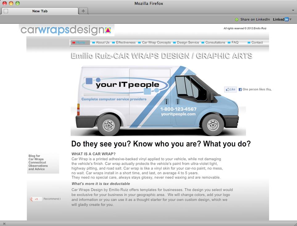 carwraps+design