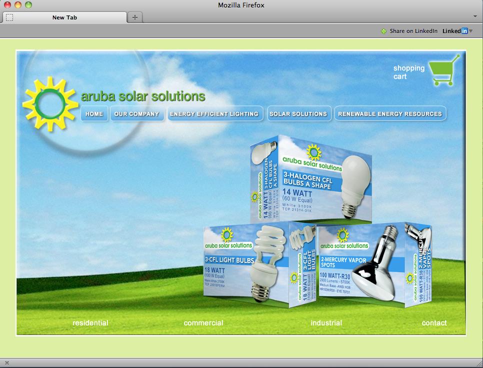 Aruba+solar+solutions