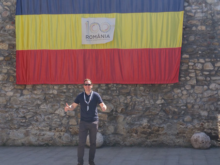 Merlin Petry reist nach Rumänien zur AGM 2018