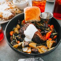 Brisket Pot Roast Hillside Texas Bistro