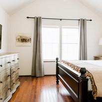 Second Bedroom in Luxury Suite