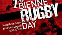 1st Rugby Day Biel Bienne