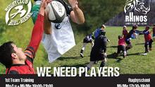 Week-end de rugby à Bienne, et en Suisse