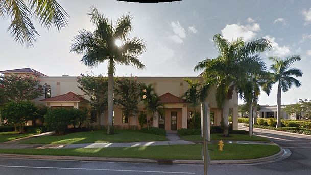 Palm Beach Gardens Foot Surgeon Podiatrist Foot & Ankle Surgery Doctor