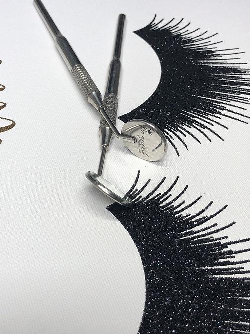 Eye Lash Mirror