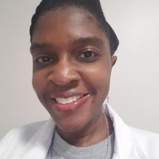 Dr. Jesula Louis, DPM