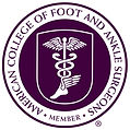 Podiatrist and Foot & Ankle Surgeon Dr. Daniel Pero is an Associate Member of the American College of Foot and Ankle Surgeons
