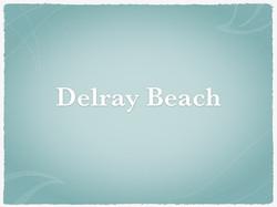 Podiatrist House Calls Delray Beach