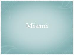 Podiatrist House Calls Miami Florida FL
