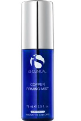 Copper Firming Mist - iS Clinical