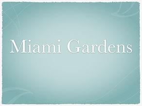 Podiatrists House Calls Miami Gardens FL