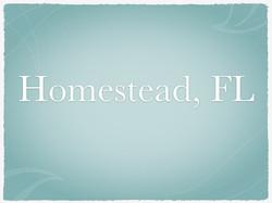 Podiatrists House Calls Homestead FL Pod