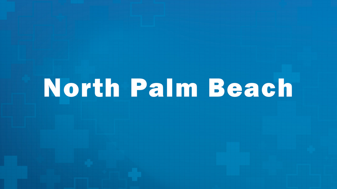 North Palm Beach Stem Cell Treatment