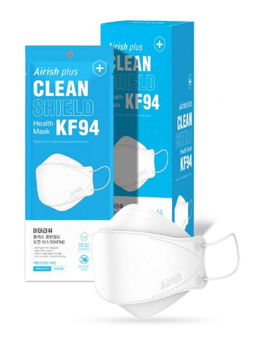 KF94 Mask 1Box (20pcs) Made in Korea