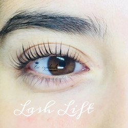 Lash Lift and Tint West Palm Beach