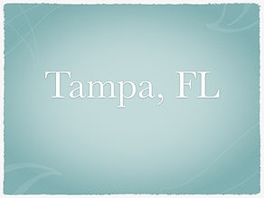 Podiatrists that do house calls in Tampa