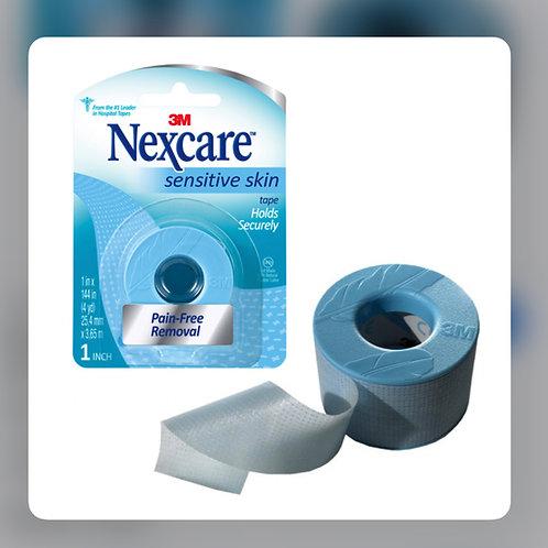 Sensitive Skin Tape Nexcare 3M